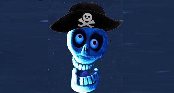 ultimo pirata tragasueños cuentacuentos