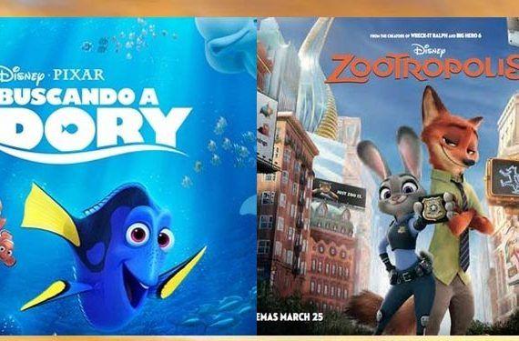 Cine infantil y familiar en Benalmádena Suena en julio cabecera