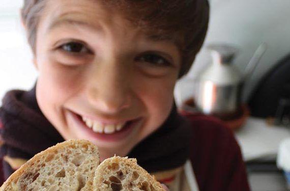 Cocina para niños en Cooking Málaga