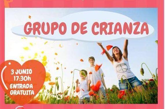 Presentación de Grupo de Crianza en Teatinos