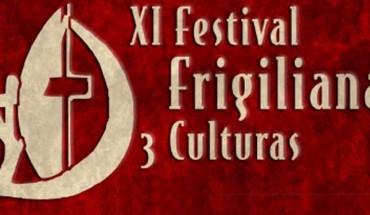 Festival 3 Culturas de Frigiliana 2016