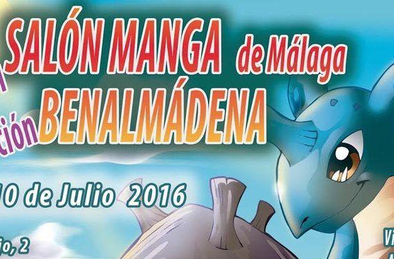 Chibi Salón Manga de Málaga en Benalmádena