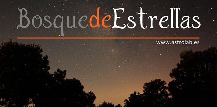 actividad de Astrolab: observaciones de estrellas en plena naturaleza. El punto de encuentro es el Observatorio Astronómico de la Torre de Yunquera para después disfrutar de la noche en la Sierra de las Nieves. Público familiar