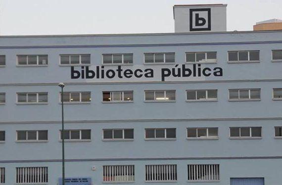 Biblioteca Provincial de Málaga
