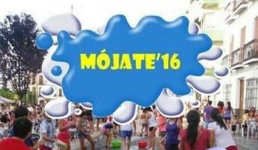 Fiestas del agua para niños en Coín