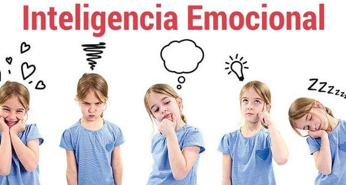 Taller de Inteligencia Emocional Infantil en Málaga