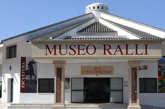 museo ralli marbella fachada vacía 770