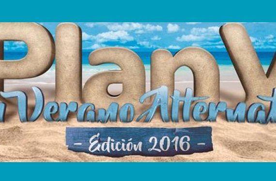 Actividades gratis para niños y jóvenes con el Plan V en Málaga