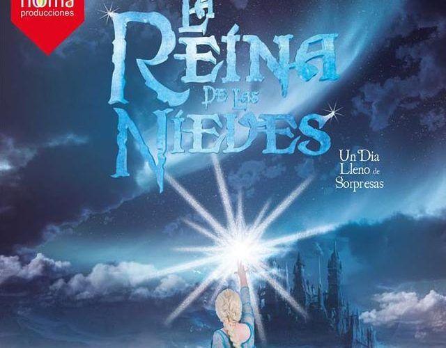 Musical La Reina de las Nieves