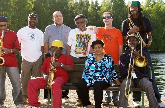 Foto The Skatalites Concierto de música jamaicana con The Skatalites + Malaka Youth + Futu Matano + King Wadada,