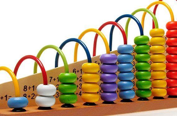 abaco para niños actividad taller fnac