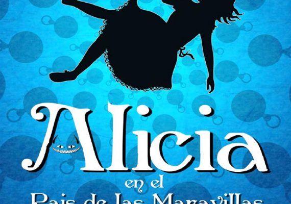 Musical Infantil 'Alicia en el País de las Maravillas' en Estepona
