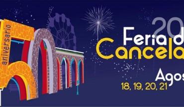 Feria de la Cancelada en Estepona