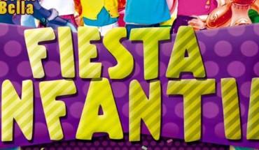 Fiesta Infantil en Estación de Cártama en Sala Rey de Copas,