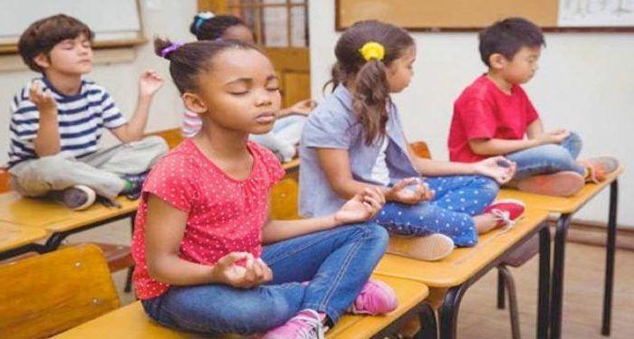 taller de mindfulness infantil: contra el estrés, miedos, ansiedad y para favorecer la concentración