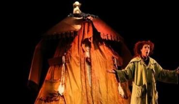 Teatro infantil en Nerja LaSal Teatro El Gran Traje