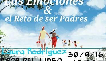 Charla para padres en Málaga