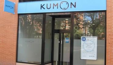 Centro Kumon Málaga galeria 03