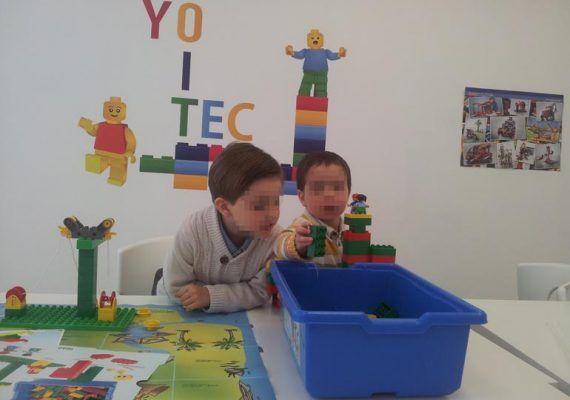 Extraescolares en Yoitec Teatinos