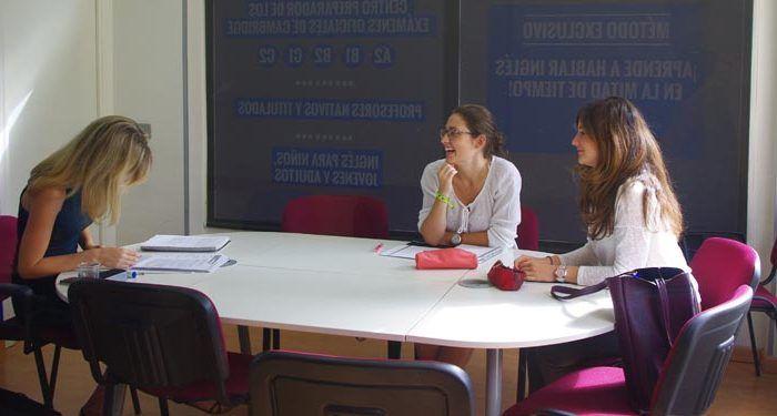 Esde escuela de inglés Speak your Mind Málaga 07