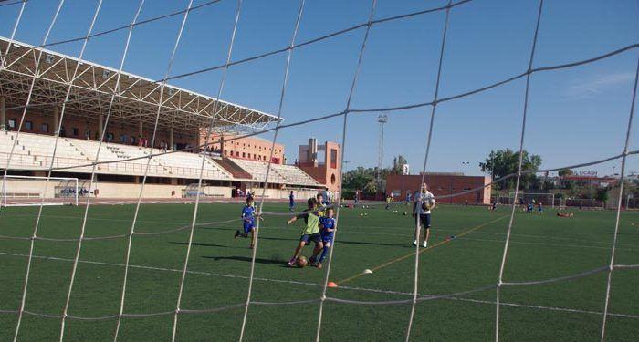 Escuela Chelsea FC Foundation 01