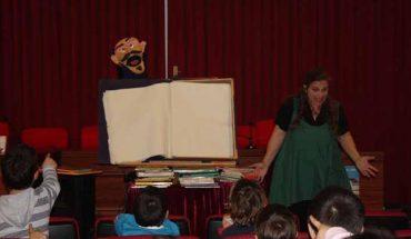 Coín Cuenta, festival internacional de narración oral
