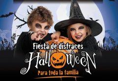 Halloween en el restaurante Riosol