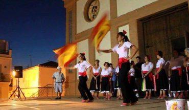 Clases gratis de verdiales para niños en Málaga y provincia