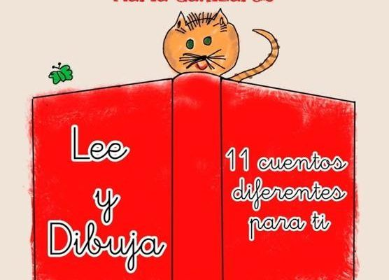 Cuentacuentos del libro Lee y Dibuja