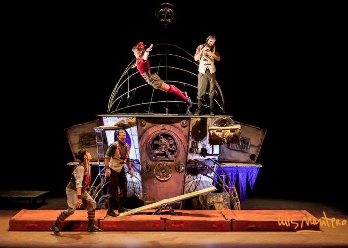 teatro cánovas