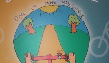 Día del pedal en Rincón de la Victoria