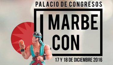 Marbecon Salón Manga en Marbella