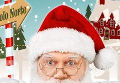 Musical navideño ¡Vaya Santa Claus¡ en Teatro Esad Málaga