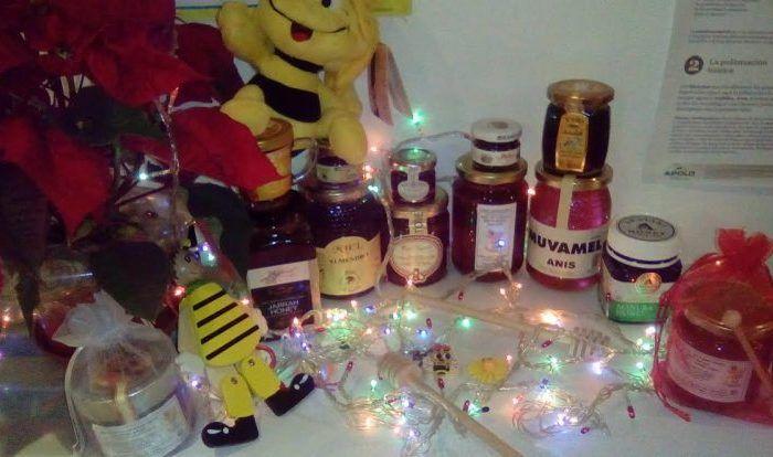 Taller gratis de mieles en Málaga
