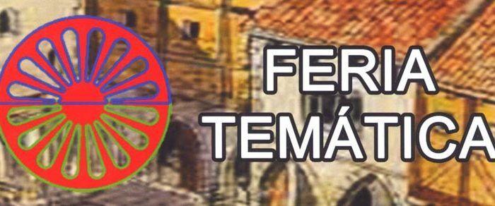 Feria temática en Alhaurín de la Torre