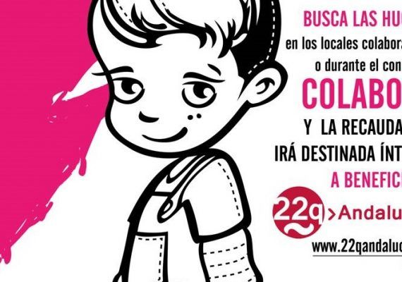 Rock'n'Roll para niños en Muelle Uno de Málaga