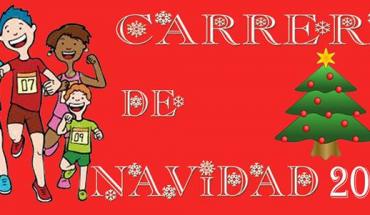 Carrera Infantil de Navidad en Campillos