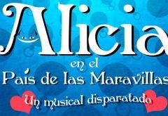 Musical Alicia en el País de las Maravillas