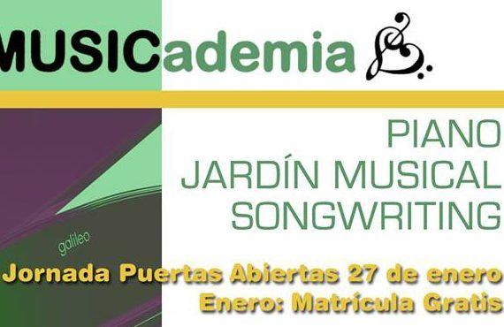 Musicacademia