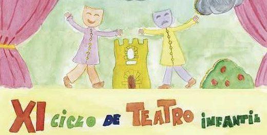 XI Ciclo de Teatro infantil al Centro Cultural Vicente Aleixandre de Alhaurín de la Torre