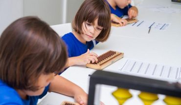Aprendizaje divertido para niños con Aloha Mental Arithmetic en Málaga