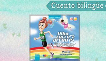 Cuentacuentos infantil bilingüe