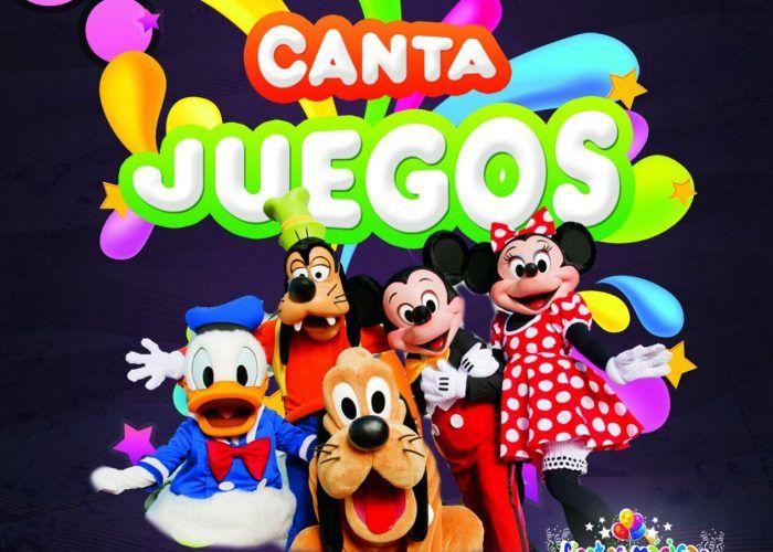 Disney en Riosol Málaga en enero
