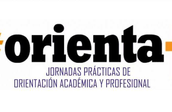 V Edición de las jornadas laborales ORIENTA-T