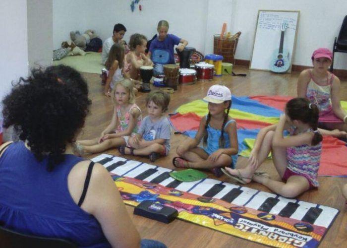 PamMusic Torremolinos para niños y familias