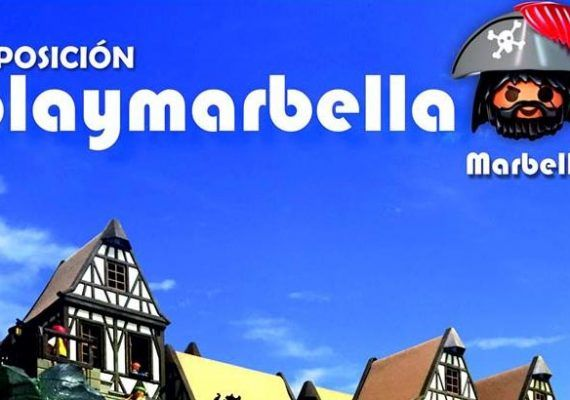 clicks playmobil marbella
