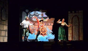 teatro infantil en Málaga