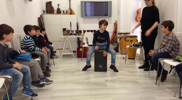 MIMMA Málaga música