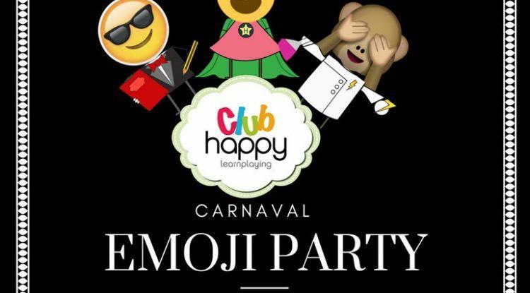 Carnaval para niños en Málaga