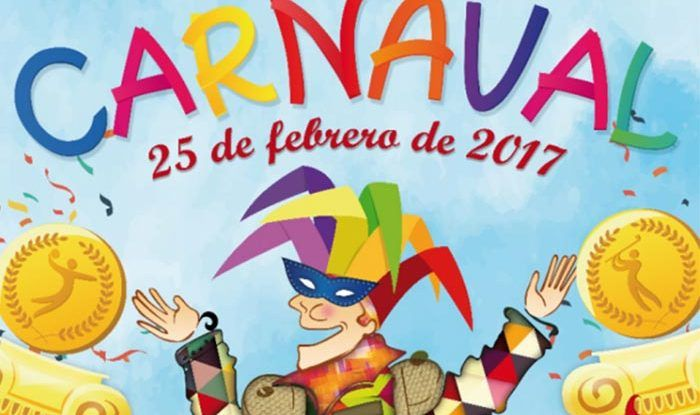 Carnaval infantil Antequera
